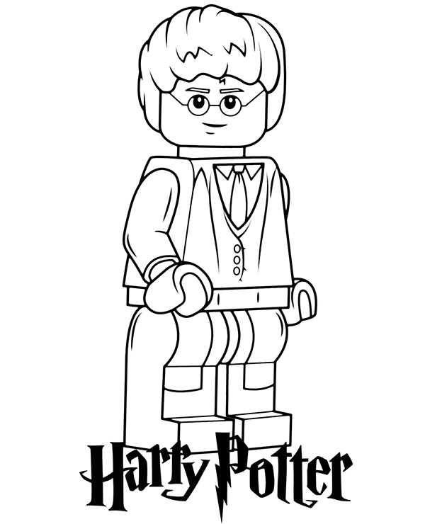 Highquality Harry Potter Lego
